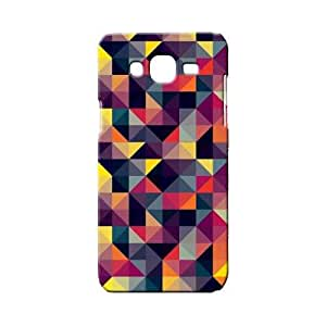 BLUEDIO Designer 3D Printed Back case cover for Samsung Galaxy ON5 - G0679