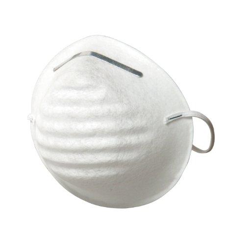 TEKTON 6980 Dust Masks, 50-Piece