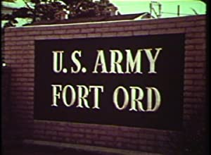 Army Training 1960s: Basic School at Fort Ord, California; with Advanced and Physical Training