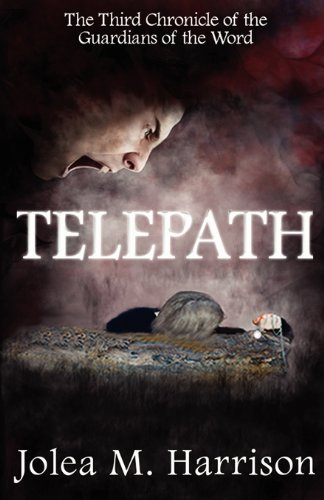 Telepath: Guardians of the Word