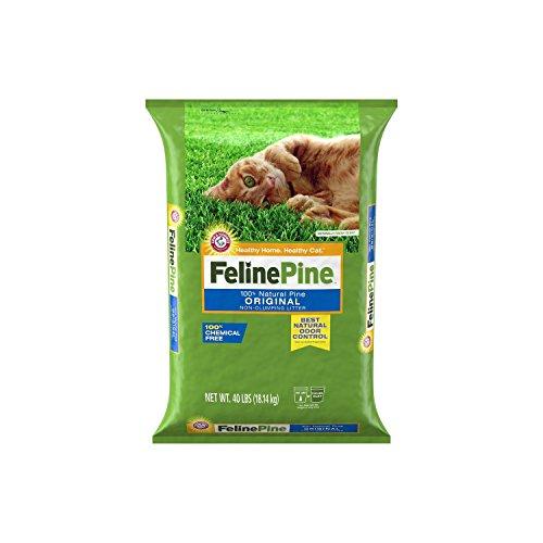 Feline Pine Original Cat Litter Cat My Love