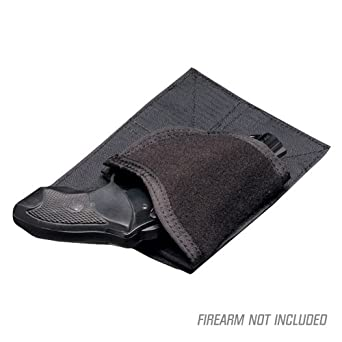 5.11 Holster Pouch, Black