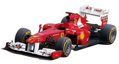 フジミ模型 1/20 グランプリシリーズNo.13 フェラーリ 150°イタリア 日本GP プラモデル GP-13