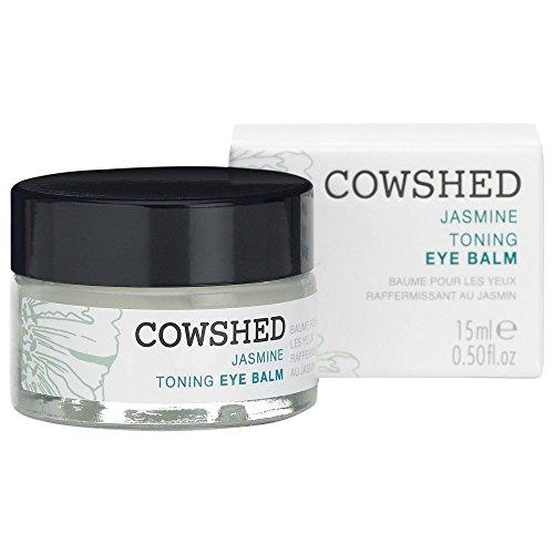 Cowshed Gelsomino Occhio Tonificante Balsamo 15ml (Confezione da 2)