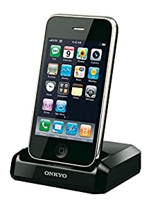 Onkyo UP-A1 Dock for the iPod (Discontinued by Manufacturer)