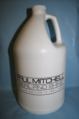 Paul Mitchell Seal and Shine (1) Gallon (Seal Paul compare prices)