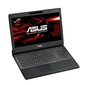 ASUS G74SX-DH73-3D 17.3-Inch 3D Gaming Laptop - Replublic of Gamers (Black) by Asus