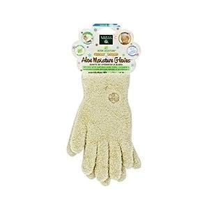 Gloves, Aloe Infused, Tan, pair ( Multi-Pack)