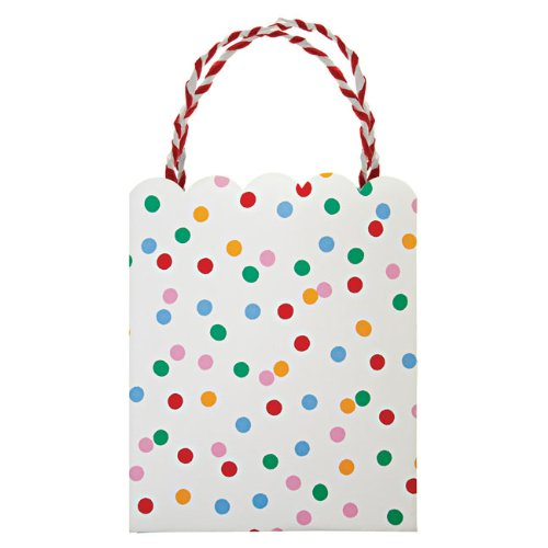 Meri Meri Spotty Party Bag