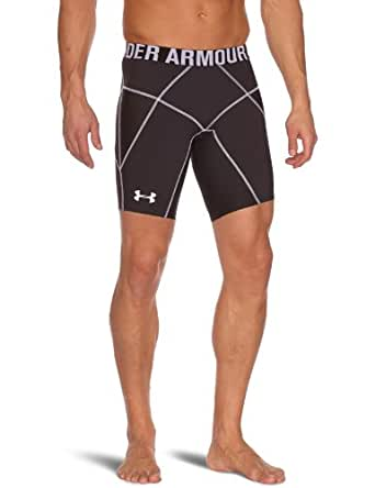 Under Armour Men's UA 9'' Coreshorts Prima Small Black