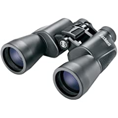 Buy Bushnell Powerview Roof Prism Binocular, 16x50mm by Bushnell