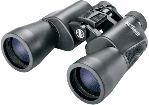 Bushnell Powerview Roof Prism Binocular, 16x50mm