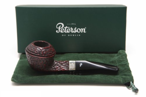 Peterson Donegal Rocky B5 Tobacco Pipe Fishtail