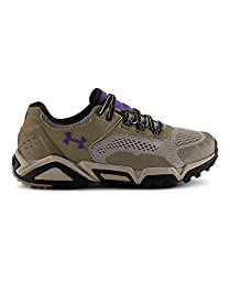 Under Armour Women\'s UA Glenrock Low Hiking Boots 7 Dune