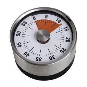 Bonne affaire: des time timer magnétiques à 5€50