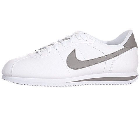 cheap for discount 21482 7116c gray nike cortez