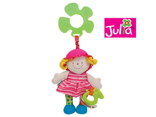 K's Kids Julia Funky Stroller Pals - 1