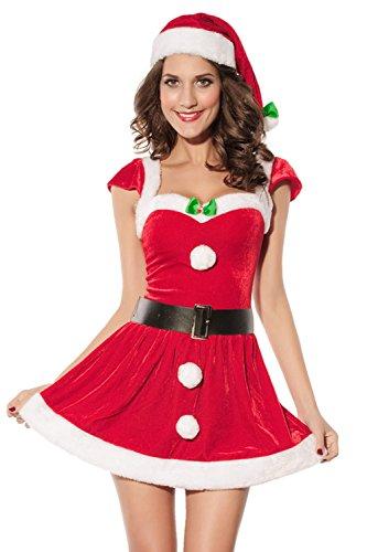 Iooho (Santa Lady Costumes)