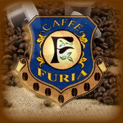 Furia Bennoti Original Italian Espresso Coffee Cap Capsules Long Lasting Rich and Creamy Taste - (4 Packs, 20 Capsules)