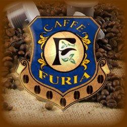 Furia Bennoti Original Italian Espresso Coffee Cap Capsules Long Lasting Rich and Creamy Taste - (4 Packs, 20 Capsules)