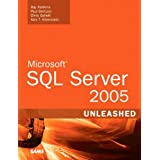 Microsoft SQL Server 2005 Unleashed ~ Paul Bertucci