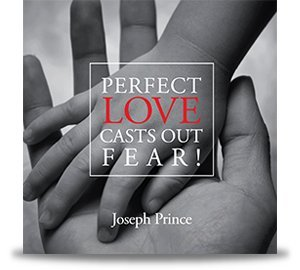 perfect love casts out fear 2 cd set audio cd jan 01 2011 joseph prince