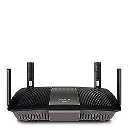 Linksys E8350 AC2400 Dual Band Gigabit Wi-Fi Router