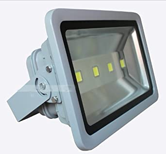 rextin brightest 4 led 200w watt led indoor outdoor waterproof. Black Bedroom Furniture Sets. Home Design Ideas