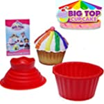 CupCake - Moule � Cupcake - Taille G�ant
