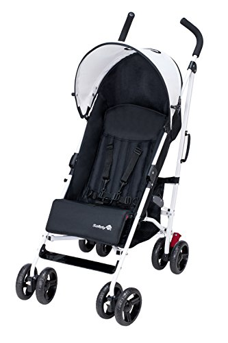 Safety 1st - Passeggino Slim, Black&White, 11327680