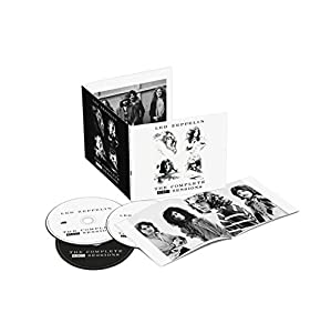 The Complete BBC Sessions (3CD)