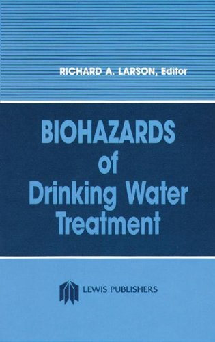 Biohazards of Drinking Water Treatment PDF