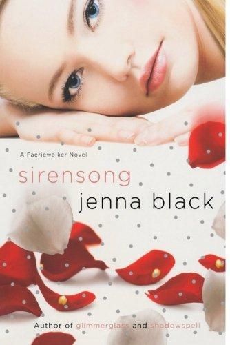 Image of Sirensong: A Faeriewalker Novel
