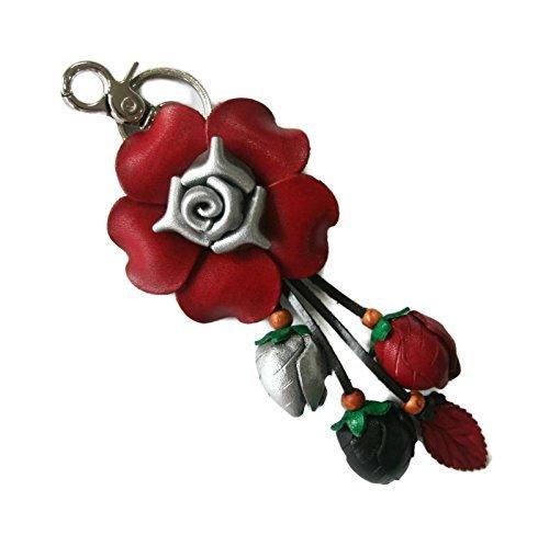 bella-pazzo-red-handmade-rose-flower-leather-keychain-key-ring-clasp-bag-charm-handbag-purse-charm-c
