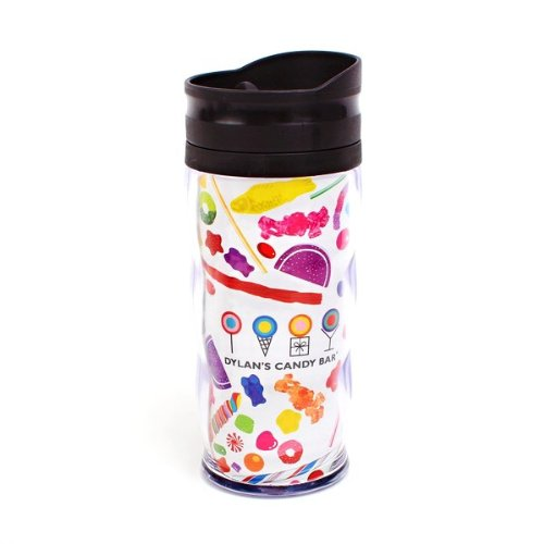 Dylan's Candy Bar Travel Mug - Candyspill