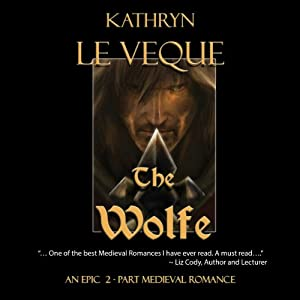The Wolfe Audiobook