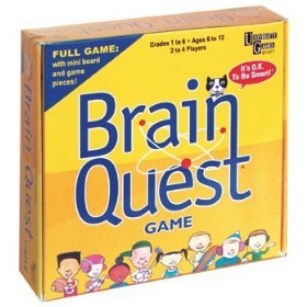 Pocket Game Brain Quest