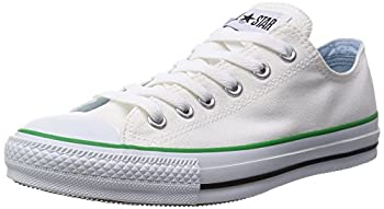 [コンバース] CONVERSE スニーカー オールスター POPER OX POPER OX 1R126 (WHITE/SKYBLUE/GREEN/4.5)