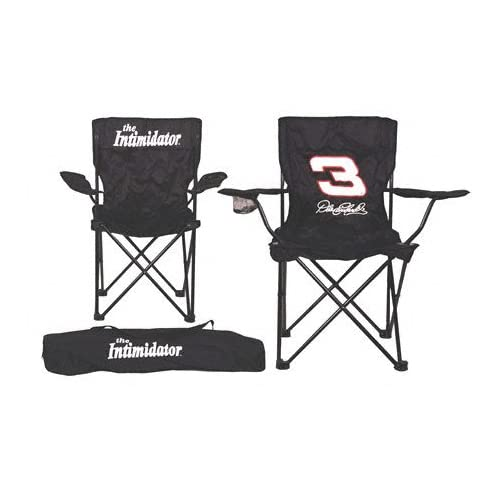 Amazon.com : Dale Earnhardt Sr. Tailgate NASCAR Chair : Folding Chairs
