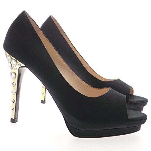 Liu Jo S11105T6104 Sandalo Gioiello Donna Raso nd 39