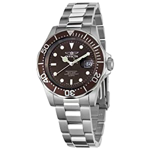 Invicta Men's 4857 Pro Diver Collection Watch
