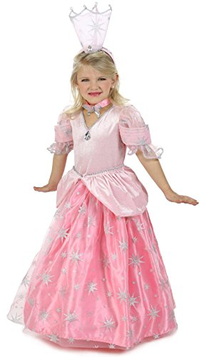 Wizard of Oz Pocket Deluxe Glinda Costume