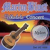 Martin Blust Concert Ukulele Strings Set 1820