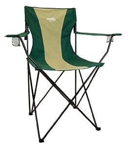 Huge Super Daddy Jumbo Folding Camp Chair 5 5 Feet Tall