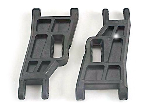 Traxxas 3631 Suspension Arms Front, Stampede and Rustler, 2-Piece