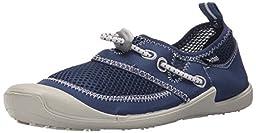 Cudas Men\'s Hyco Water Shoe, Navy, 10 M US
