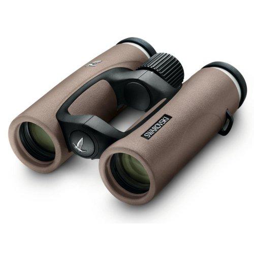 Swarovski El Binoculars 10X32 Traveler Swarovision - 32120