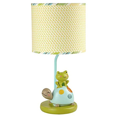 Carter's Pond Collection Lamp and Shade - 1