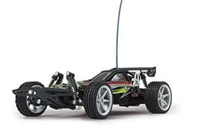 Jamara 400115 - RC Z9 Buggy 1:14 EP RTR inklusive Fernsteuerung