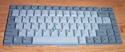 TOSHIBA - Laptop Keyboard p/n UE0283P03